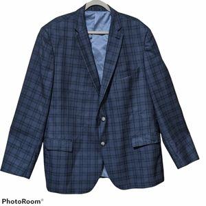 John Bartlett classic fit blazer see photos